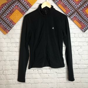 Adidas climate control zip up performance jacket